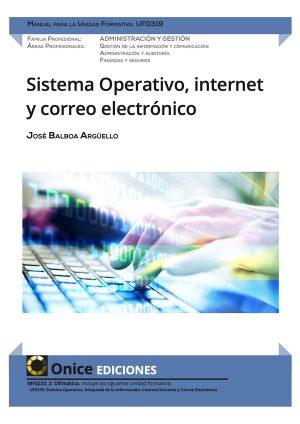 UF0319 Sistema Operativo internet y correo electrónico