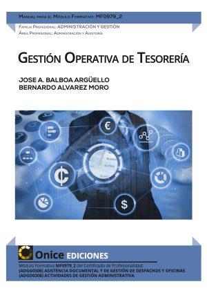 MF0979_2 Gestión Operativa de Tesorería