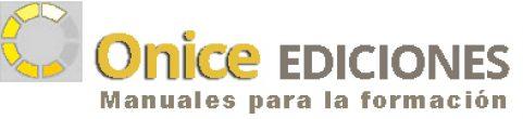 Ónice Ediciones